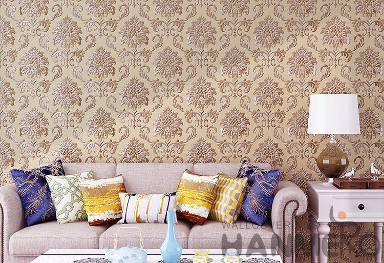 Interior Wallpaper - Vinyl Wallpaper Wholesale Trader from China