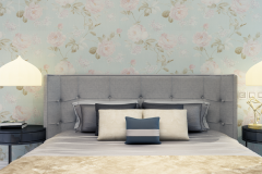 country style wallcovering